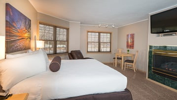 View Our Wonderful Rooms & Suites