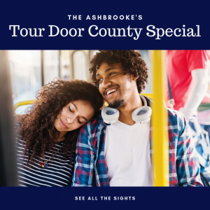 The Ashbrooke Trolley Package