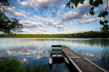 Door County WI vacation packages