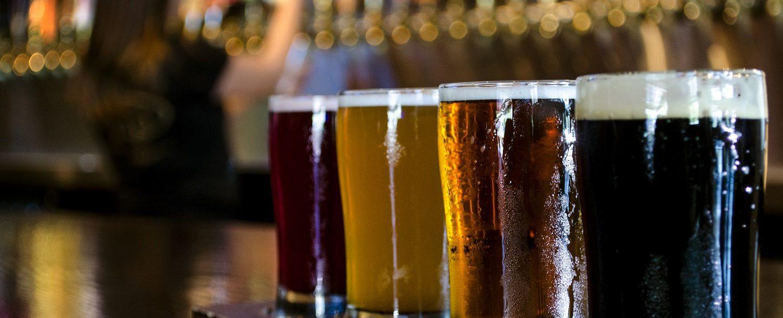Door County Breweries
