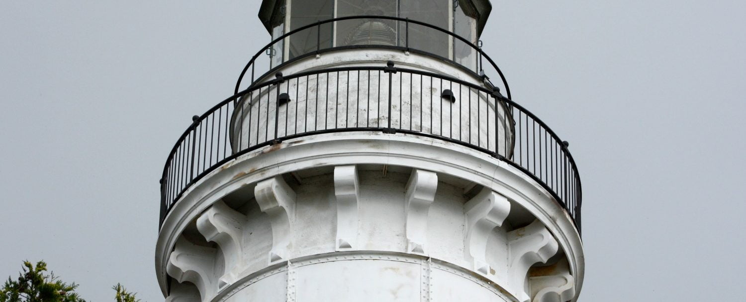 Door County Lighthouses & 4 of the Best Door County Lighthouses That You Must See Pezcame.Com