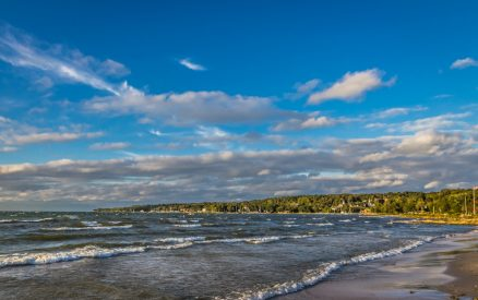 Door County Beaches