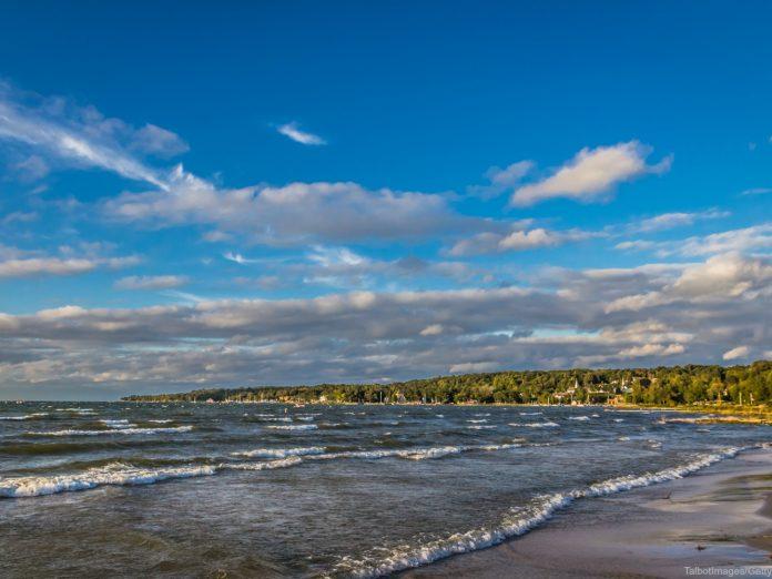 Door County Beaches