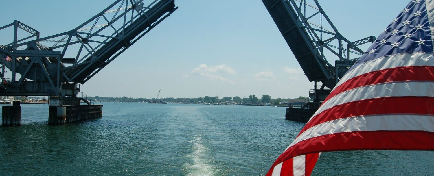 Sturgeon Bay Ship Canal