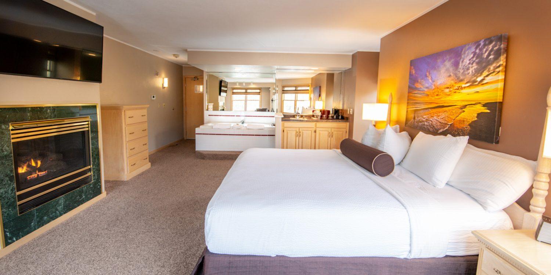 Ashbrooke Guest Room