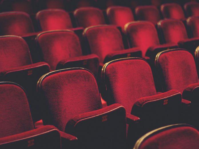 Enjoy a show at the Third Avenue Playhouse